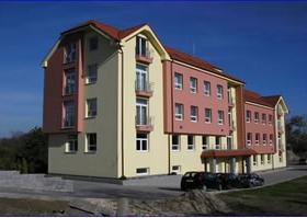 Administ.budova -Gagarínová ul., BA